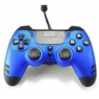 Steelplay Metaltech Wired Controller For PS4 Photo