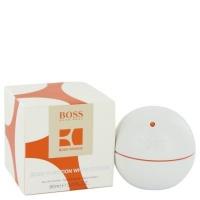Hugo Boss Boss In Motion White Eau De Toilette Spray - Parallel Import Photo