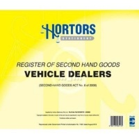 Hortors Registers - Register for Second Hand Goods: Vehicle Dealers Photo