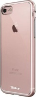 Tellur Premium Cover Crystal Shield for Apple iPhone 7/8 Rose Gold Photo