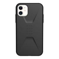 Urban Armor Gear 11171D114040 mobile phone case 15.5 cm Cover Black Civilian series iPhone 11 Photo