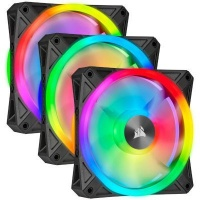 Corsair CO-9050098-WW QL120 RGB Case Fan Photo