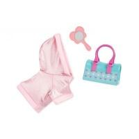 Our Generation Regular Dog Garment -Beauty Paw Set Photo