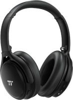 TaoTronics Active Noise Cancelling Wireless Bluetooth Headphones Photo