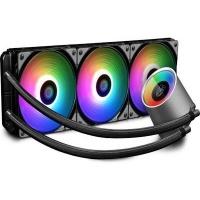 DeepCool Castle 360RGB V2 Liquid CPU Cooler Photo