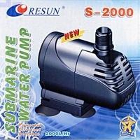 Resun S-2000 Submarine Water Pump - 2160L/Hour Photo