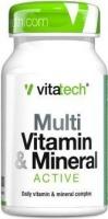 NUTRITECH VITATECH Multi Vitamin & Mineral - Active Photo