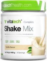 NUTRITECH VITATECH Complete Shake - Vanilla Photo