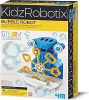 4m Publications 4M KidzRobotix Bubble Robot Photo