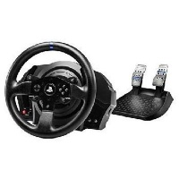 Thrustmaster T300RS Playstation Steering Wheel for PS4/PS3/PC Photo