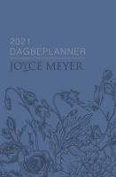 Struik Christian Media Joyce Meyer Dagbeplanner 2021 Photo