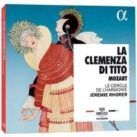 Mozart: La Clemenza Di Tito Photo