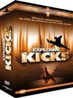 Explosive Kicks Photo