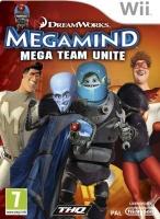 Megamind - Mega Team Unite Photo