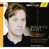 Maurice Ravel: Complete Solo Piano Works Photo
