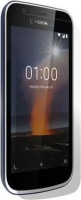 Nokia 3SIXT Glass Screen Protector for 1 Photo