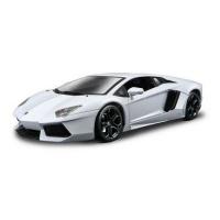 Bburago Diecast Model - Lamborghini Aventador LP700-4 Photo