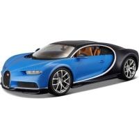 Bburago Bugatti Chiron Photo