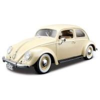 Bburago 1955 Volkswagen Kafer Beetle Photo