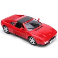 Bburago Ferrari 348 TS Photo