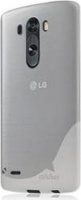 LG Ahha Gummi Shell Case Moya for G4 Photo