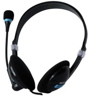 Astrum HS110 Wired Headset with Mic Photo