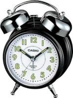 Casio Retro Analogue Table Alarm Clock Photo