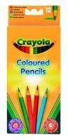 Crayola Coloured Pencil Crayons Photo