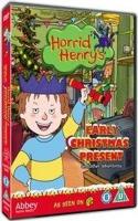 Horrid Henry: Horrid Henry and the Early Christmas Present Photo