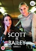 Scott & Bailey - Season 5 Photo
