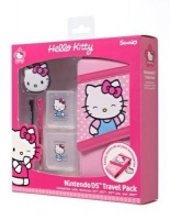 Orb Hello Kitty Nintendo DS 7-in-1 Accessory Pack Photo