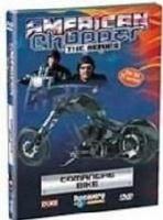 American Chopper: Comanche Bike Photo