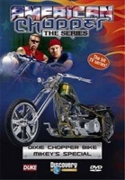 American Chopper: Dixey Chopper and Mikey Special Photo