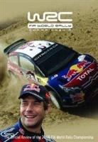 FIA World Rally Championship: 2008 Photo