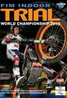 X-Trial World Indoor Trials Review 2010 Photo