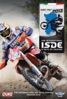 ISDE 2013 Enduro International Photo