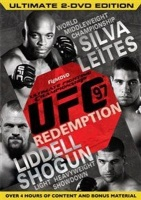 Ultimate Fighting Championship: 97 - Redemption Photo
