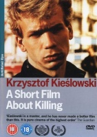 A Short Film About Killing Movie Photo