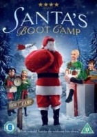 High Fliers Video Distribution Santa's Boot Camp Photo