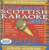 Avid Publications The Greatest Scottish Karaoke...Ever! Photo