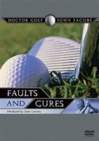 John Jacobs: Doctor Golf - Faults and Cures Photo