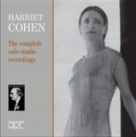 Harriet Cohen: The Complete Solo Recordings Photo