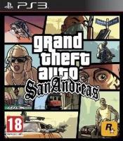 Grand Theft Auto: San Andreas Photo