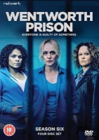 Wentworth Prison - Season 6 Photo
