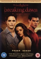 Breaking Dawn - Part 1 Photo