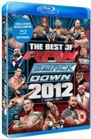 WWE: The Best of Raw and Smackdown 2012 Photo
