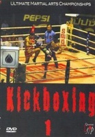 Ultimate Martial Arts Championships: Kickboxing 1 Photo