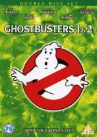 Ghostbusters 1 & 2 Photo