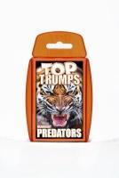 Top Trumps - Predators Photo
