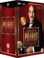 Agatha Christie's Poirot: The Definitive Collection - Season 1 - 13 Photo